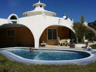 Villa el Oasis I, Monda