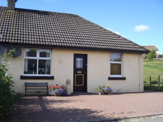 Newtonmore Holiday House to rent.