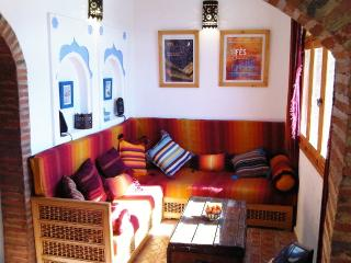 Amazing Apartment in the Old Medina of Chefchaouen, Chefchauen