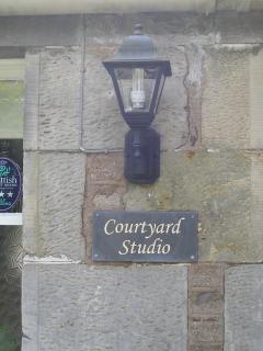 Courtyard Studio
