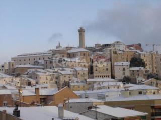 Apartamento de 2 dormitorios en Cuenca