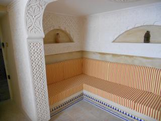 Chambres d'hôtes . Le Studio du Dar Shems, Mahdia