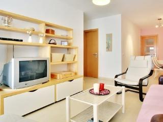 Precioso apartamento a pie de playa, Estepona