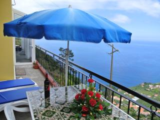 Breathtaking Views house, Arco da Calheta