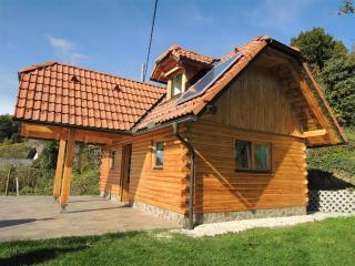 Vineyard cottage - Zidanica Janko and Metka