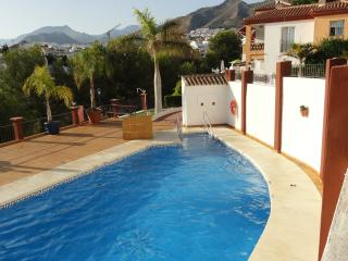 Aljamar 8a great villa close to  Burriana Beach