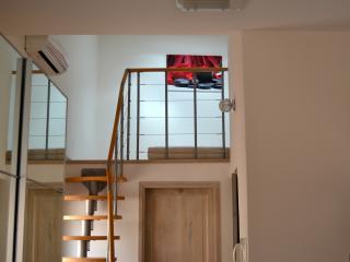 Villa Luca Antibes Studio Mezzanine (3 stars)