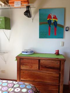 Room One: Original Art & Handmade Furniture
