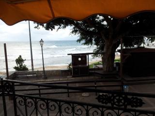A  9 mt  dal mare 4 posti, Santa Flavia