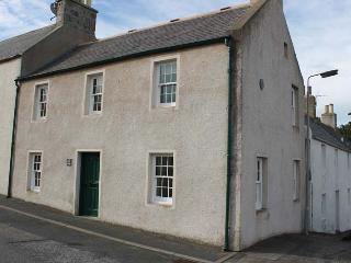 Auld Shop Cottage 2013