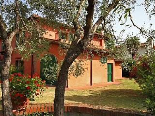 5 bedroom Villa in Reggello, Tuscany, Italy : ref 5229107