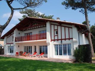 Villa de la Corniche, Pyla-sur-Mer