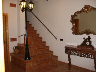 Casa rural Cal Rico, Carme