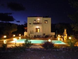 Villa Thexia, Drapanos
