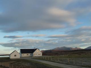 Airigh nam Fiadh/Deer Pasture