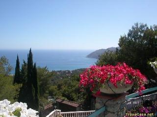 VILLA PANORAMICA 270° (Pinamare/Andora) Liguria
