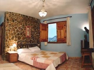 Hotel rural con encanto en Sierra Nevada, Granada, Guejar Sierra