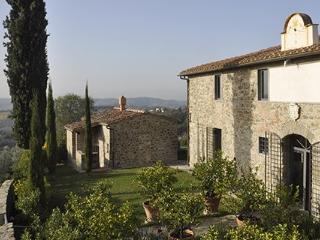 10 bedroom Villa in Bagno A Ripoli, Firenze Area, Tuscany, Italy : ref 2230359