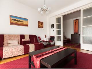 Family Buda Apartment