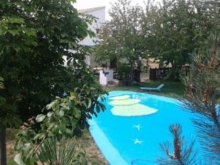 Hotel rural con encanto en Sierra Nevada, Granada