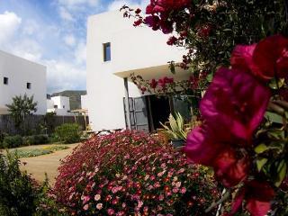 Casa para 6 personas en Rodalquilar, Cabo de Gata,