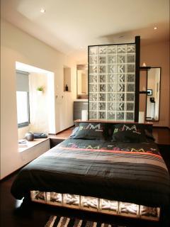 Room Ô de Glace