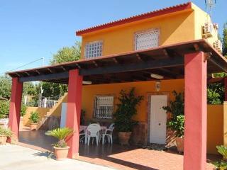 Casa Zamorilla 1. a 14 km. de Málaga, Alhaurin de la Torre