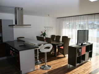 Luxury Appartement Crystal, Schladming