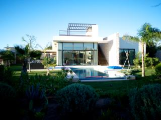 Villa in Golf de Mogador