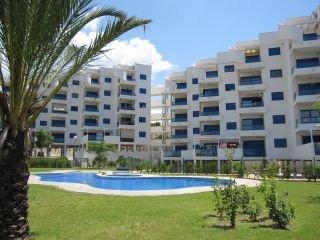 Apartamento Agua Marina, Isla Plana