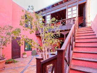 Suite La Troja @ Casa el Morro, Uga
