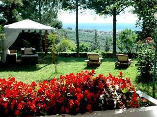 Colle Moro - B&B Villa Maria, Citta Sant'Angelo