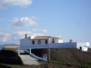 Casa Rural de 110 m2 para 6 personas en Almachar