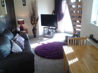 Apartment rental Wolverhampton