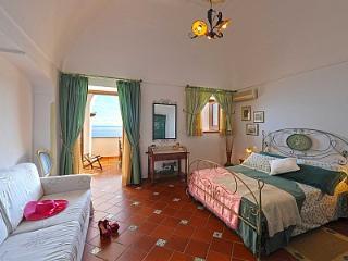 Casa Coccola, Praiano