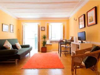 Birds Apartment in trendy Principe Real, Lisboa