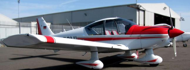 Lydd Airport - Day Trips to France, Flying Lessons or Excursions