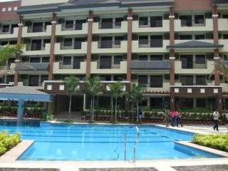 2 BR Resort-Inspired Condo, Quezon City