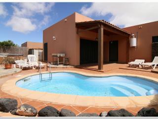 Villa, Corralejo, Fuerteventura