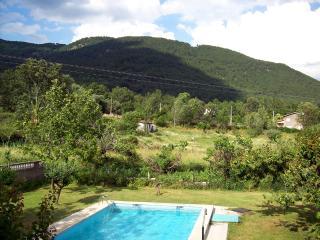 Amatalasviñas-Apartamento 1, Piedralaves