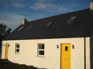 Eel Cottage, Hillsborough