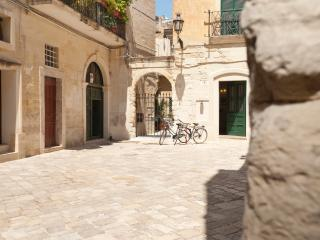 Le Armelline - Lovely Ancient Home in the most central area of the Old Town