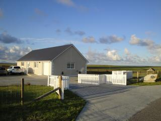 Tranquil Sands Holiday Home, North Uist