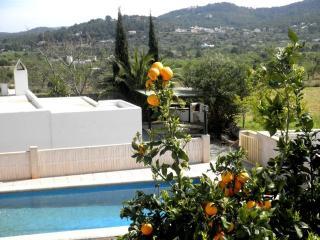 Casa de campo en Ibiza 2 hab