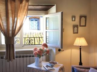 Charming apartment for 4 with elevator,air,wi-fi, Camaiore