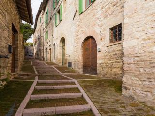 Via Tiberio