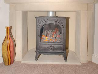 Maybeck Coal Effect Gas Fire
