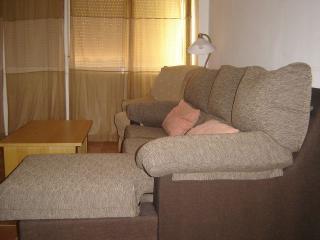 Apartamento para 4 personas en Sanlucar de Barrame