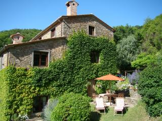 Home-from-home comfort in the Tuscan hills