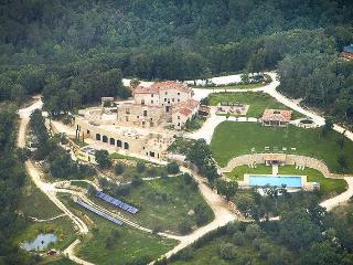 Villa Osservatorio, Monticiano